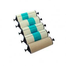 Card scurt pentru curatare Zebra 105909-169C, 5000 treceri