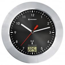 Ceas de perete cu termometru Bresser 8020112
