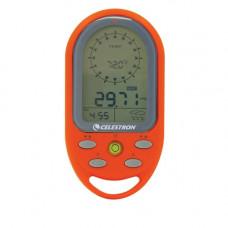 Celestron TrekGuide 48001, portocaliu