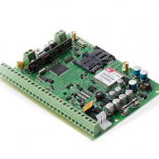 Centrala alarma antiefractie Eldes ESIM 364, GSM/GPRS, wireless