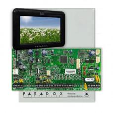 Centrala alarma antiefractie Paradox Spectra SP 7000+TM50