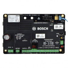 Centrala alarma antiefractie si antiincendiu Bosch B6512, 6 partitii, 96 zone, 1024 evenimente