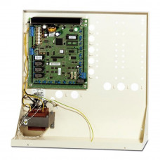 Centrala alarma antiefractie UTC Fire&Security ATS-4099, 16-256 zone, 200 evenimente, 16 partitii