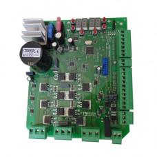 Centrala automatizare poarta batanta Roger Technology B70/2DC, 230 Vac, 110 W, IP 54