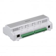 Centrala control acces Dahua ASC1204B-S, 5 iesiri, 100000 carduri, 150000 evenimente