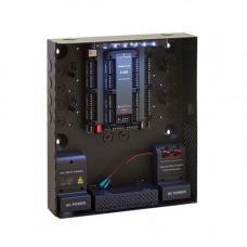 Centrala control acces Rosslare AC-825IP, 72 usi, 60000 utilizatori. 500000 evenimente