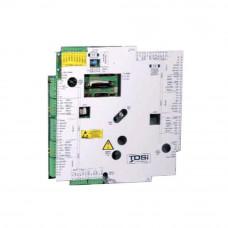 Centrala control acces TDSI 4165-3124, 4 usi