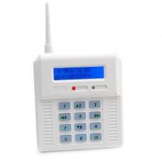 Centrala alarma antiefractie wireless Elmes CB32N, 1 partitie, 32 zone, 256 evenimente