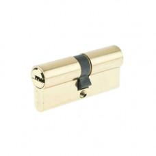Cilindru siguranta patentat Yale 10-1802-2735-00-2201, 5 chei, 6 pini, alama
