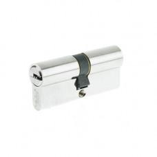 Cilindru siguranta patentat Yale 10-1802-3030-00-2201, 5 chei, 6 pini, nichel satinat