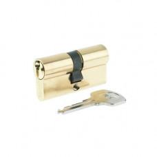 Cilindru standard patentat Yale 10-0552-3040-00-0201, 3 chei, 5 pini, alama