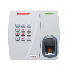Cititor biometric de interior ROSSLARE AYCW 6500, PIN/card/amprenta, 500 utilizatori