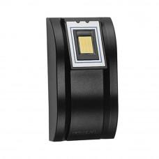 Cititor/controler biometric stand alone ROSSSLARE AYC B7661, Mifare, 107 utilizator, Wiegand 26 bit