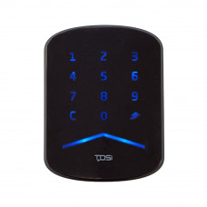 Cititor de proximitate cu tastatura TDSI 5002-0633, 13.56 KHz, 7-14 V