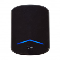 Cititor de proximitate TDSI 5002-0632, 13.56 KHz, 7-14 V