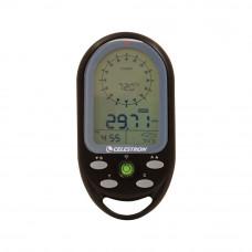 Compas digital Celestron TrekGuide 48002, negru