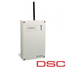 Comunicator DSC GS 3055 IGW