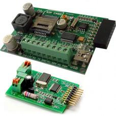 Comunicator GSM/GPRS IPL-12 cu Extensie IP-DTMF-L Instant IPL-12+IP-DTMF-L
