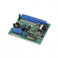 Comunicator telefonic multi-protocol digital Bentel GT-COM, 8 canale, 8 numere de telefon