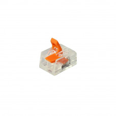Conector 2 fire PCT-412, 0.75-2,5 mm2, 10 BUC
