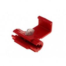 Conector rapid pentru 2 fire 0.5 - 1.5 mm, 10 BUC