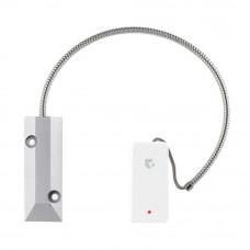 Contact magnetic pentru usa garaj wireless DinsafeR DJL01O, 433.92 MHz, 200 m