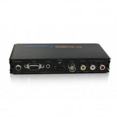 Convertor semnal AV UTP31-AV-HDMI HDMI/ VGA,