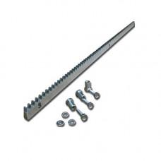 Cremaliera metalica zincata Motorline CRM4