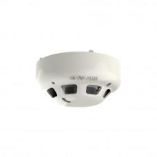 Detector conventional fotoelectric de fum Hochiki CDX SOC-E3N, AFVW Drift Compensation, vizibilitate 360 grade, carcasa ivorie