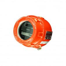 Detector de flacara IR rezistent la explozie ATEX Hochiki CDX IS&EXD IFD-E(EXD), 90 grade, 25 m, IP66