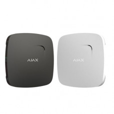 Detector de fum wireless AJAX FireProtect Plus WH/BL, senzor temperatura, senzor CO