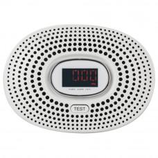 Detector de gaz pentru sisteme de alarma KR-GD33, wireless, 100 m, 80 dB