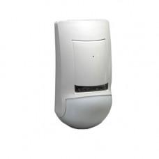 Detector de miscare cu senzor de geam spart si soc Crow SRPG II