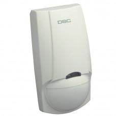 Detector de miscare digital  PIR si MW DSC LC 103PIMSK, 15 m, pet immunity, antimasking