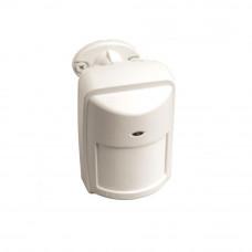 Detector de miscare dual PIR GSN PATROL – 201PET, 15 m, pet immunity, suport