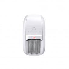 Detector de miscare dual Paradox NV75MW, 16 m, pet immunity, antimasking