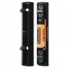 Detector de miscare Optex SL-350QDM(C), 100 m, IP 65, 4 canale