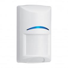 Detector de miscare PIR Bosch ISC-BPQ2-W12, 12 x 12 m, FSP, 2 x PIR