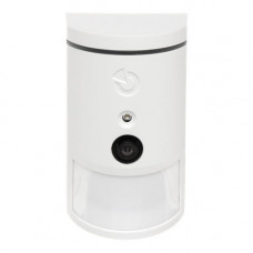 Detector de miscare PIR cu camera JABLOTRON 100 JA-160PC-90, wireless, 12 m, 640 x 480 pixeli