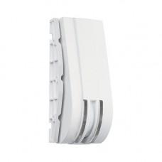 Detector de miscare exterior tip cortina PIR si MW GSN PATROL - 101, 15 m, pet immunity, antimasking