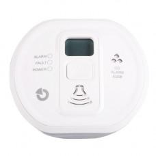 Detector de monoxid de carbon Jablotron 100 EI208DW, LCD, LED, buzzer