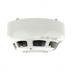 Detector fotoelectric de fum si temperatura adresabil Hochiki ESP Intelligent ACC-EN(WHT), alb, vizibilitate 360 grade, 17 - 41 VDC