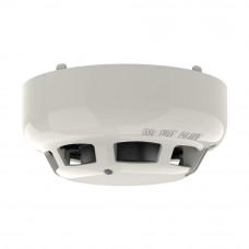 Detector optic de fum Hochiki ESP Intelligent ALN-EN, ivoriu, vizibilitate 360 grade, 17 - 41 VDC