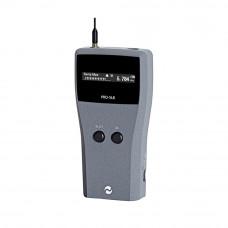 Detector RF compact JJN Digital PRO-SL8, 0-8 GHz, 10 m, 6 ore