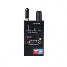 Detector RF profesional antispionaj Digiscan Labs iProtect 1216, 50MHz-12GHz, 6 ore, 3 benzi