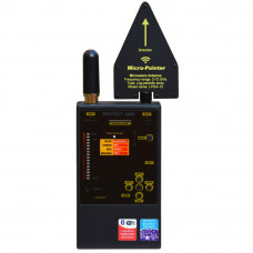 Detector RF Profesional antispionaj Digiscan Labs Protect 1206i