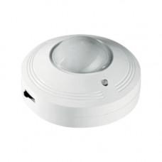 Detector de miscare cu lampa Genway EC-06, 10 m, 360°, 1200 W