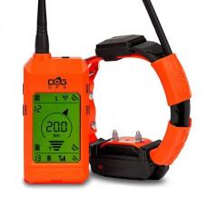 Dispozitiv de urmarire pentru caini Dog Trace X30T