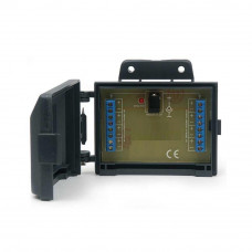 Distribuitor alimentare camere video LZ-1, 8 canale, 4A