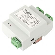 Distribuitor de semnal DT-DBC4R, 4 ramuri